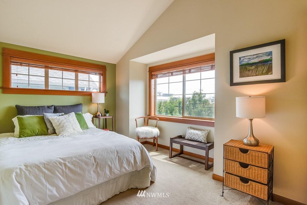 Sold Property   1532 63rd Street Seattle, WA 98107 11