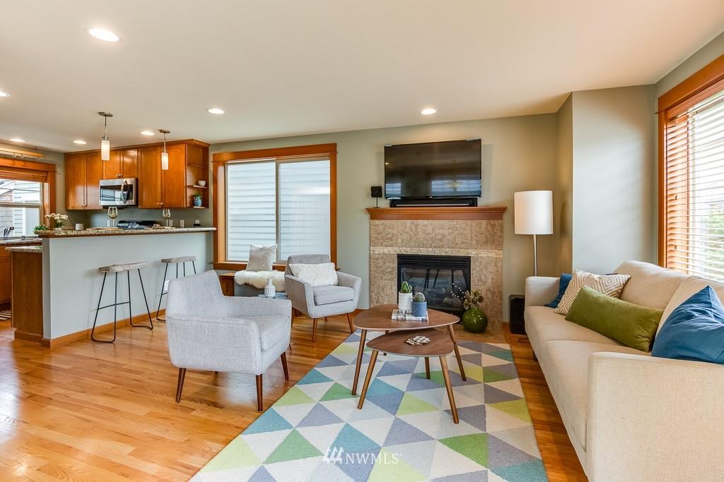 Sold Property   1532 63rd Street Seattle, WA 98107 1