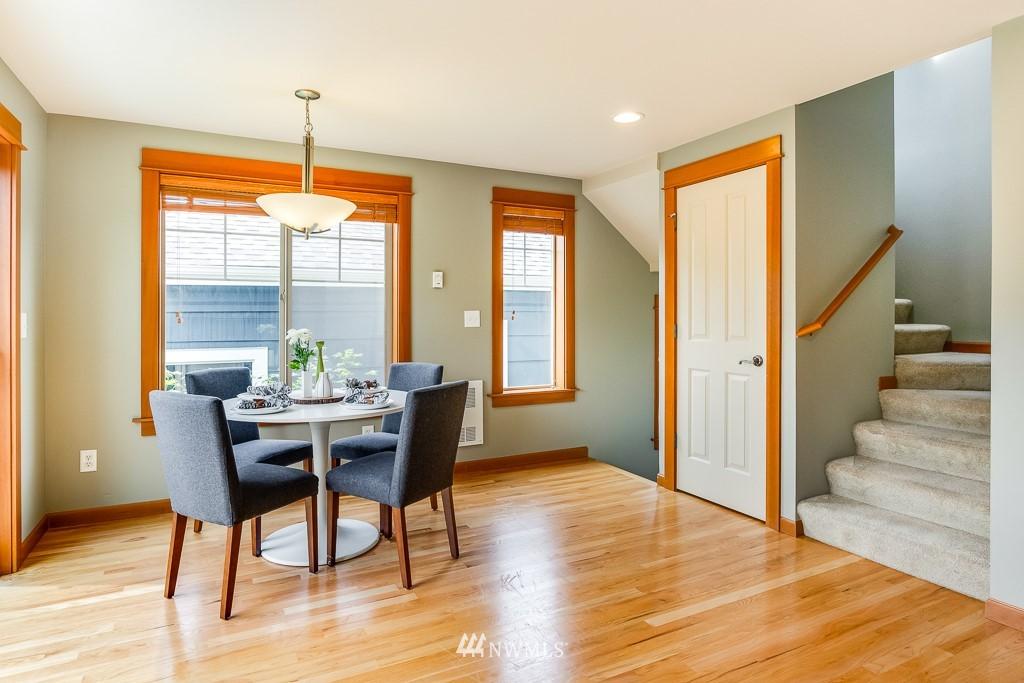 Sold Property   1532 63rd Street Seattle, WA 98107 4