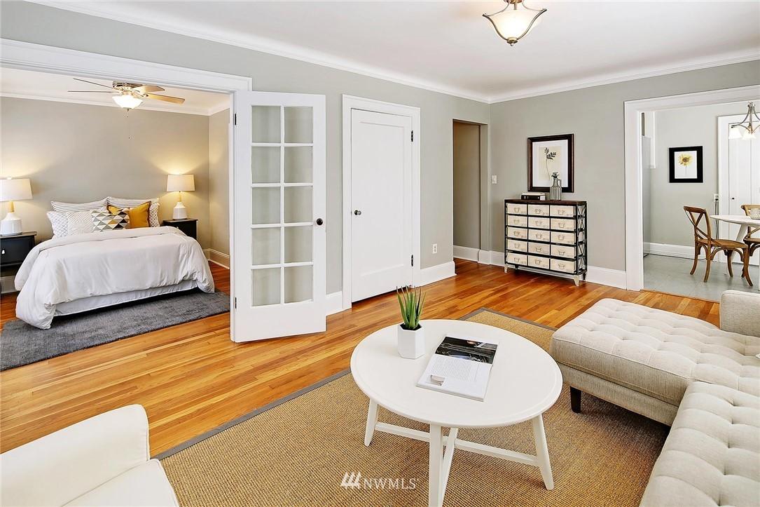 Sold Property | 321 Boylston Avenue E #102 Seattle, WA 98102 3