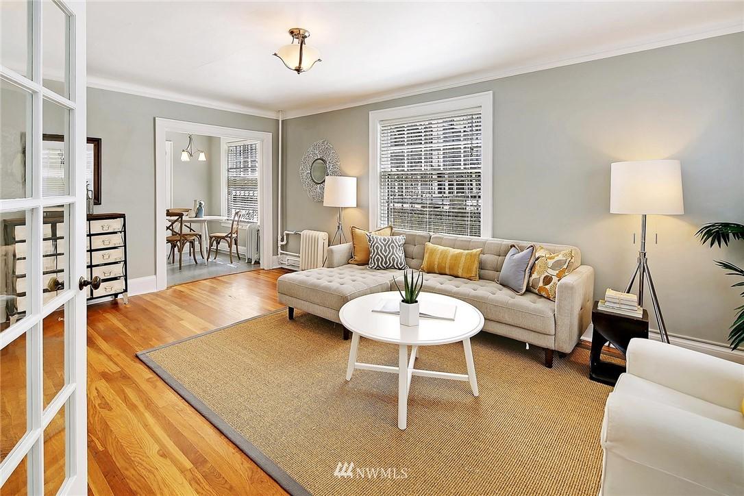 Sold Property | 321 Boylston Avenue E #102 Seattle, WA 98102 4