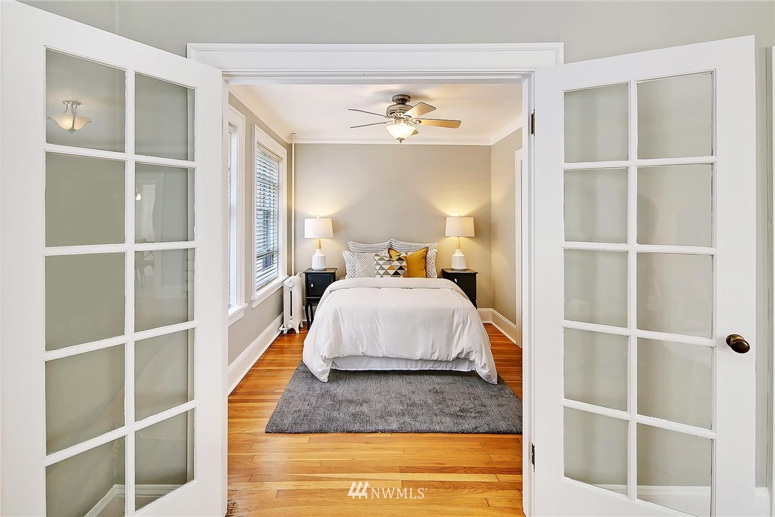 Sold Property | 321 Boylston Avenue E #102 Seattle, WA 98102 8