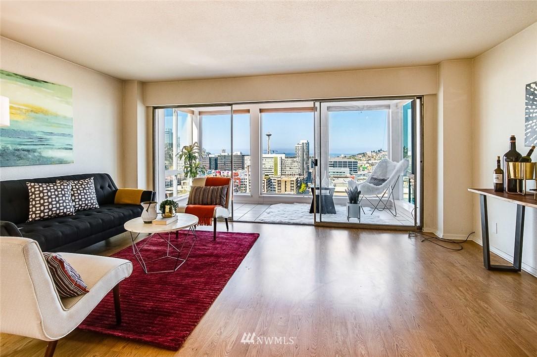 Sold Property | 308 E Republican Street #502 Seattle, WA 98102 3