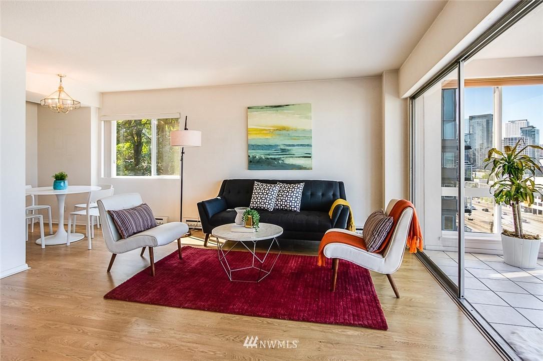 Sold Property | 308 E Republican Street #502 Seattle, WA 98102 5