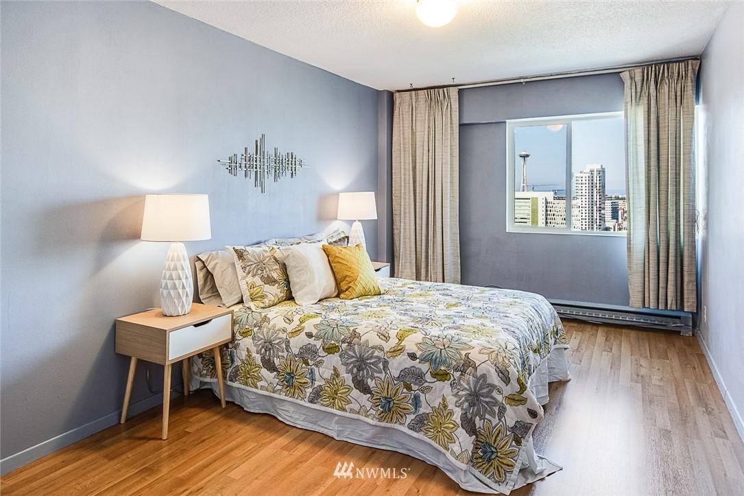 Sold Property | 308 E Republican Street #502 Seattle, WA 98102 10