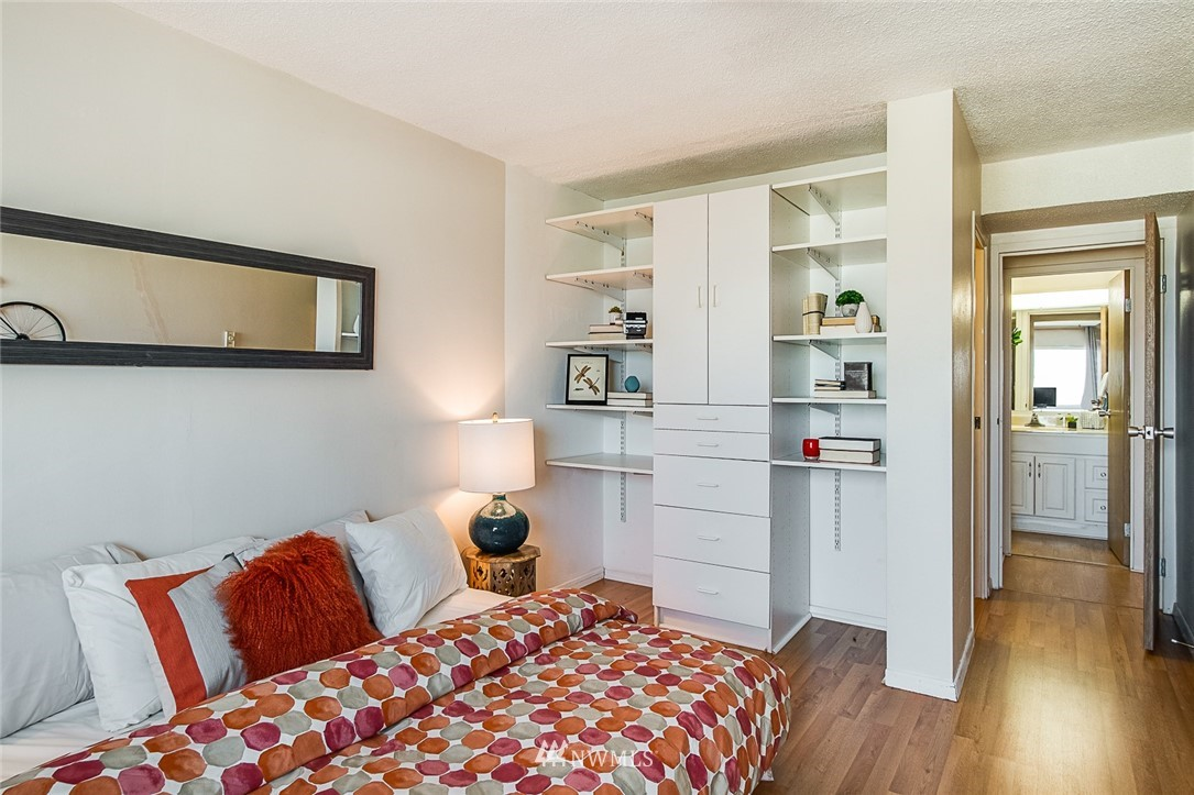 Sold Property | 308 E Republican Street #502 Seattle, WA 98102 12