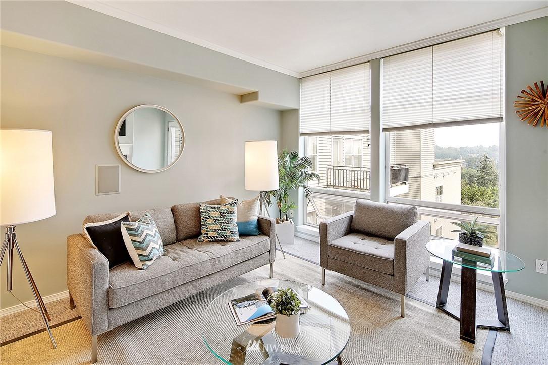 Sold Property   3221 SW Avalon Way #505 Seattle, WA 98126 4
