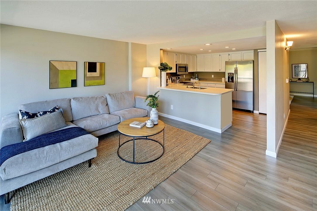 Sold Property | 2440 140th Avenue NE #37 Bellevue, WA 98005 7