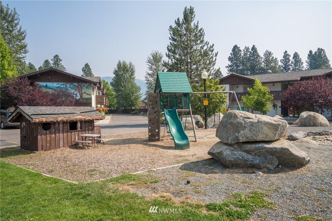 Sold Property   525 Junction Lane #505/6 Leavenworth, WA 98826 21