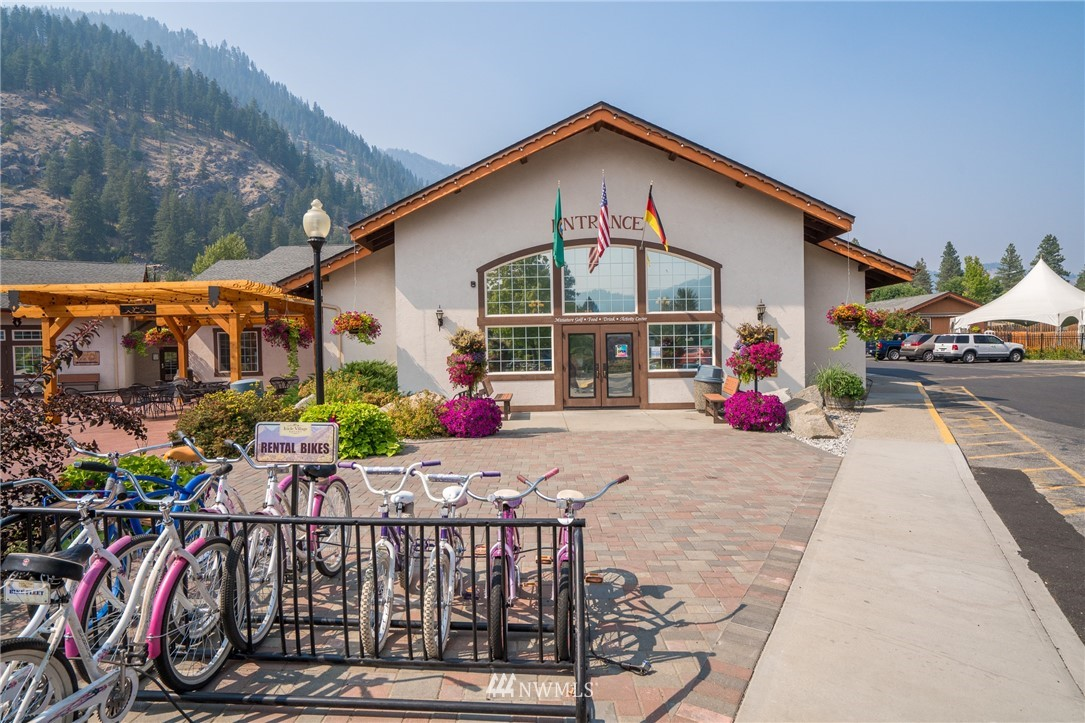 Sold Property   525 Junction Lane #505/6 Leavenworth, WA 98826 22