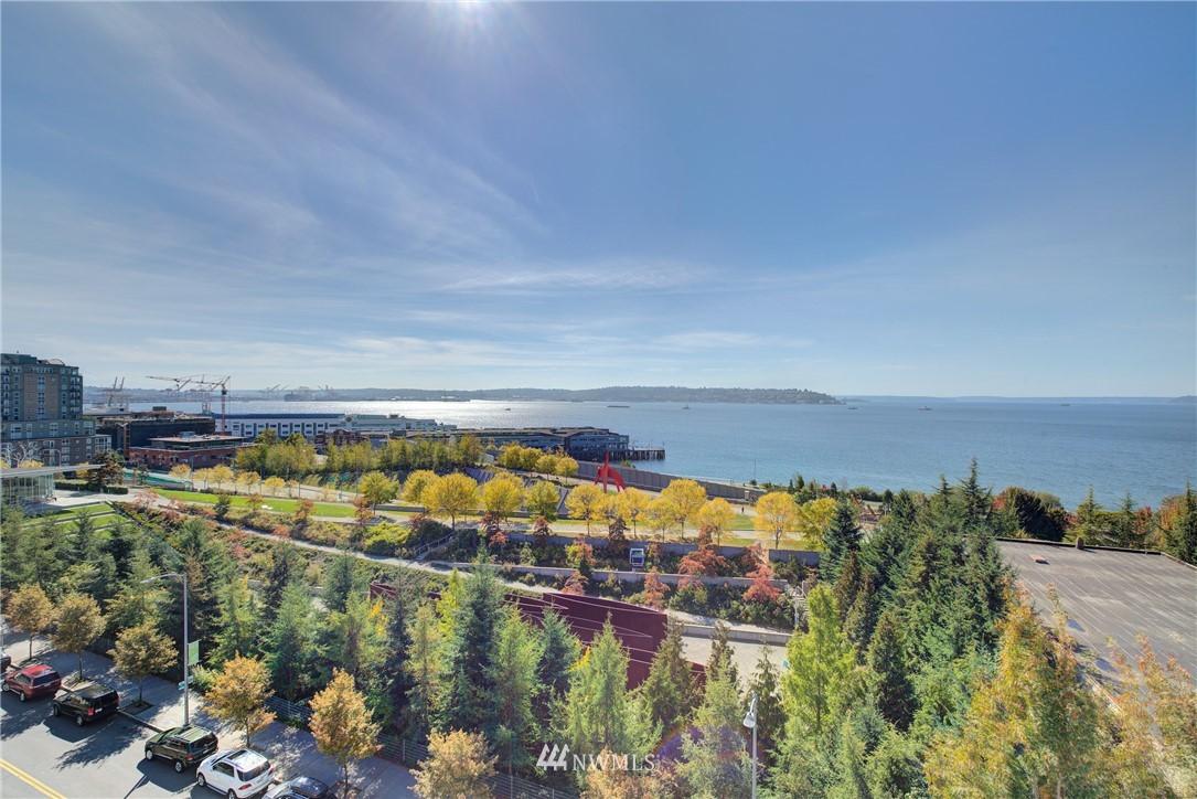 Sold Property | 3028 Western Avenue #315 Seattle, WA 98121 14