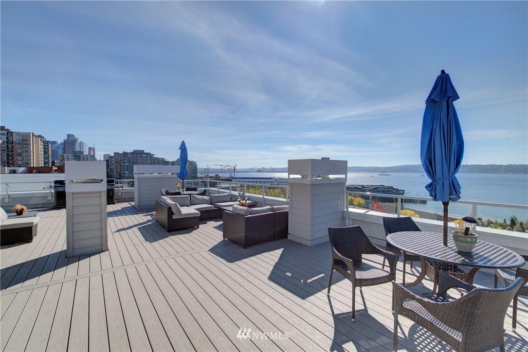 Sold Property | 3028 Western Avenue #315 Seattle, WA 98121 0