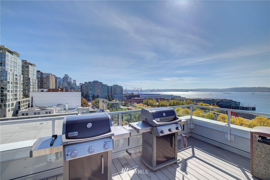 Sold Property | 3028 Western Avenue #315 Seattle, WA 98121 15
