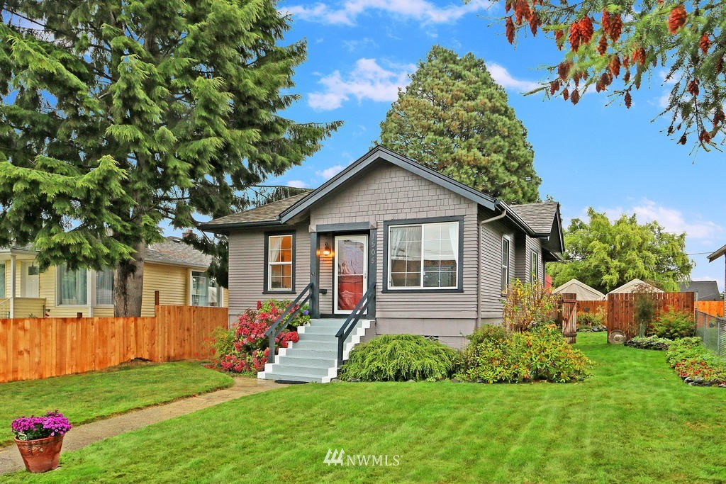 Sold Property   1505 McDougall Ave Everett, WA 98201 1