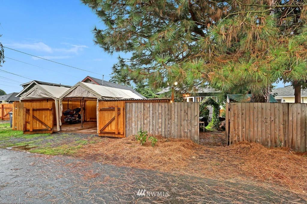 Sold Property   1505 McDougall Ave Everett, WA 98201 20