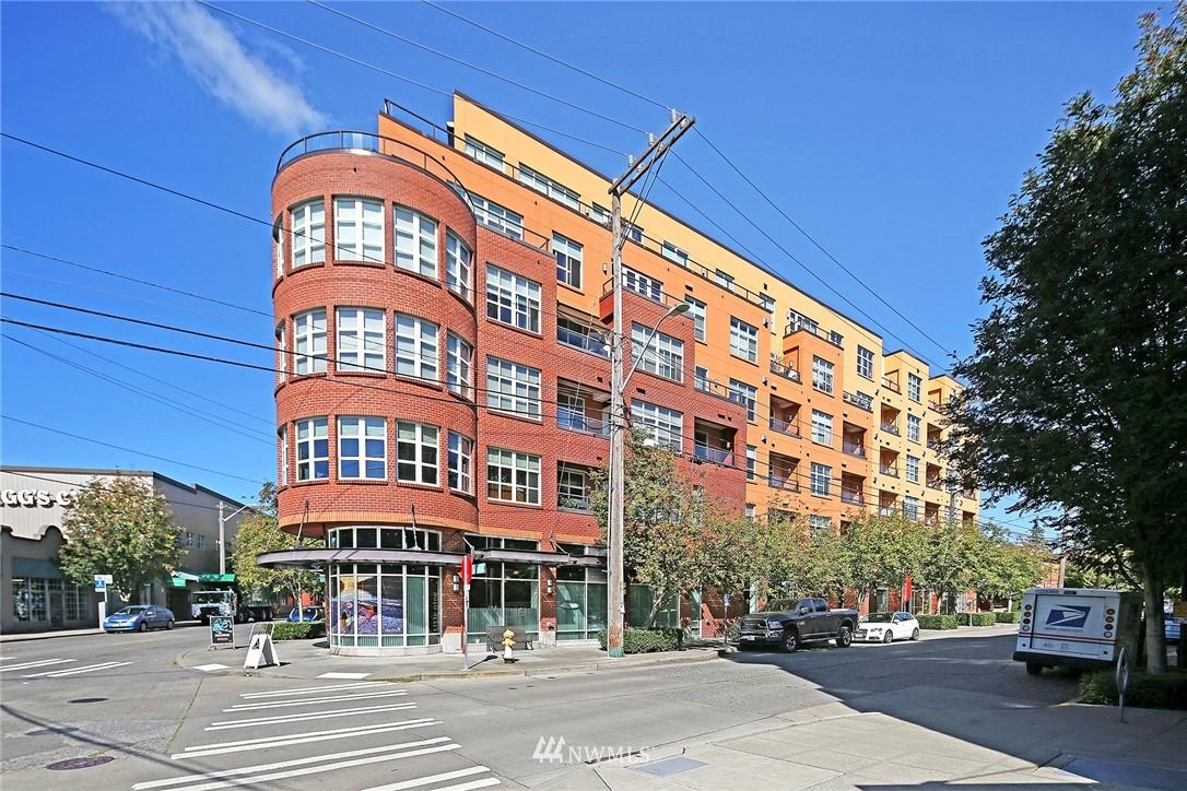 Sold Property | 410 NE 70th Street #304 Seattle, WA 98115 0