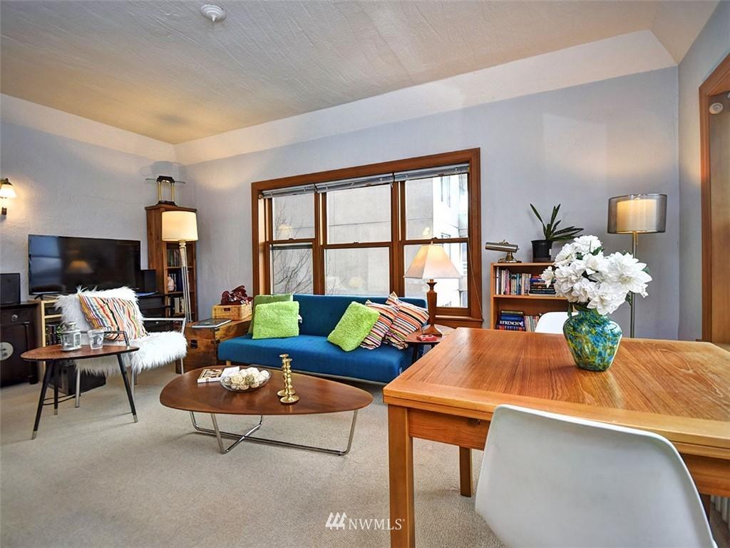Sold Property | 519 W Roy Street #107 Seattle, WA 98119 6