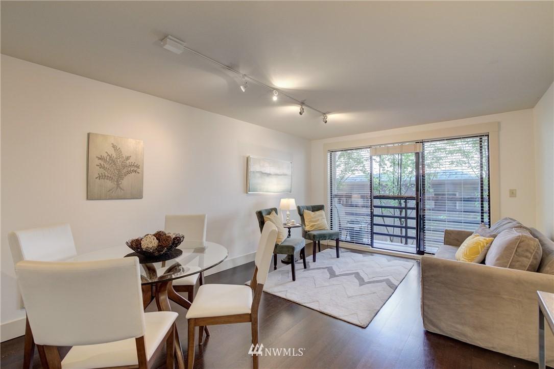 Sold Property   3401 Wallingford Avenue N #105 Seattle, WA 98103 2