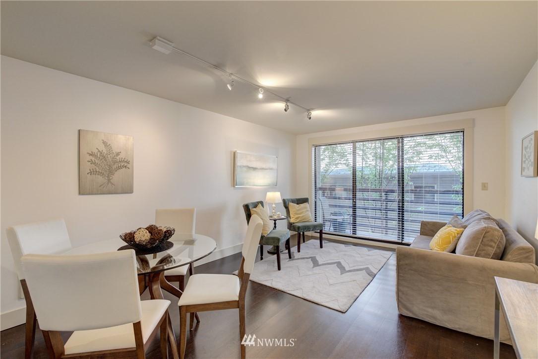Sold Property   3401 Wallingford Avenue N #105 Seattle, WA 98103 3