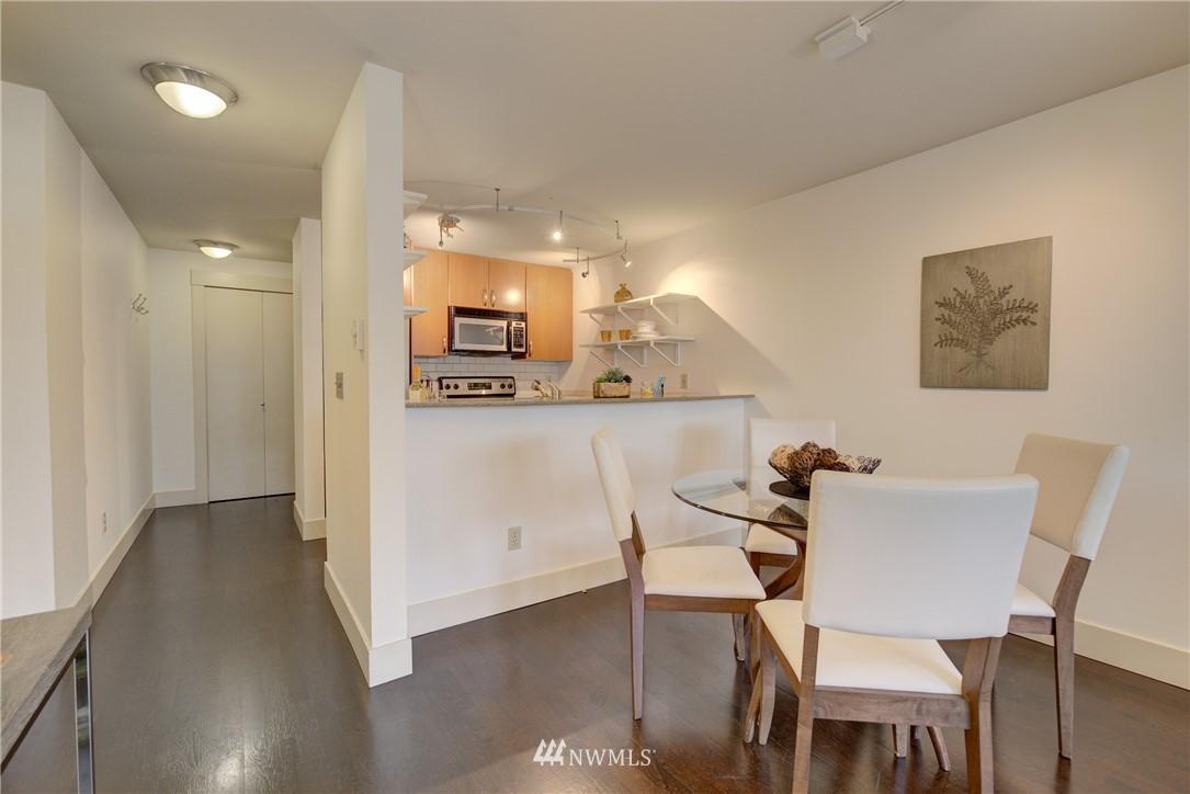 Sold Property   3401 Wallingford Avenue N #105 Seattle, WA 98103 7