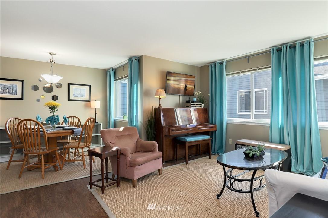 Sold Property   735 N 95th Street #2 Seattle, WA 98103 1