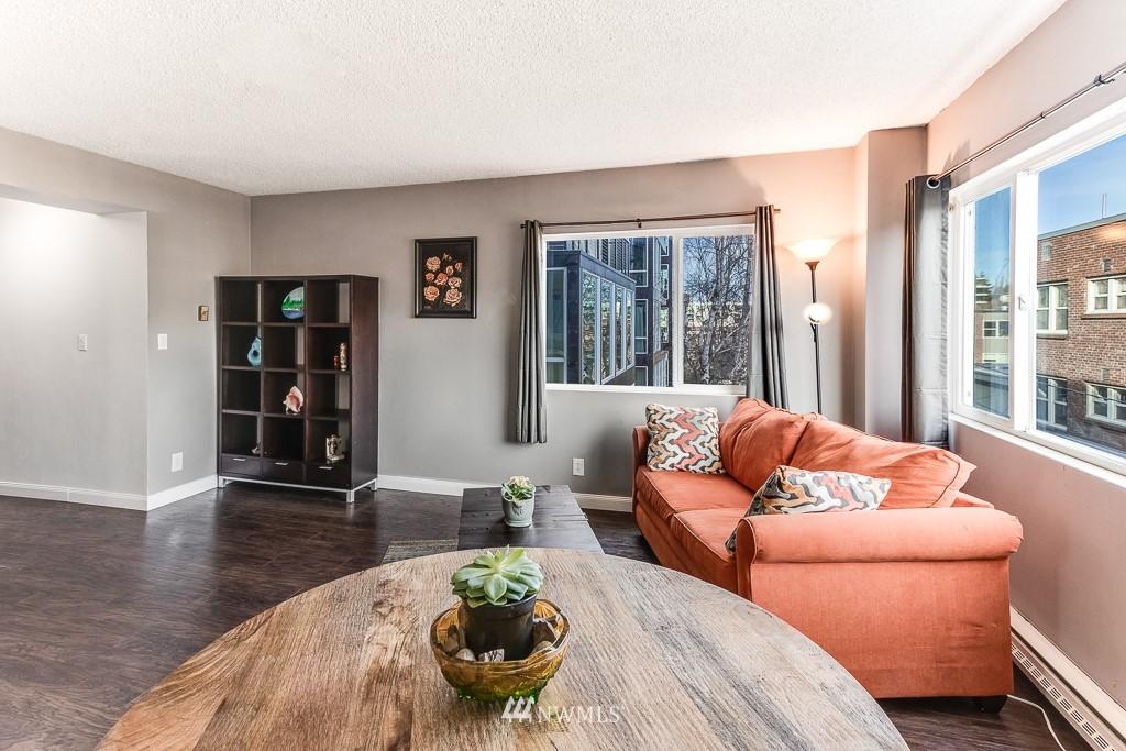Sold Property | 308 E Republican Street #705 Seattle, WA 98102 9