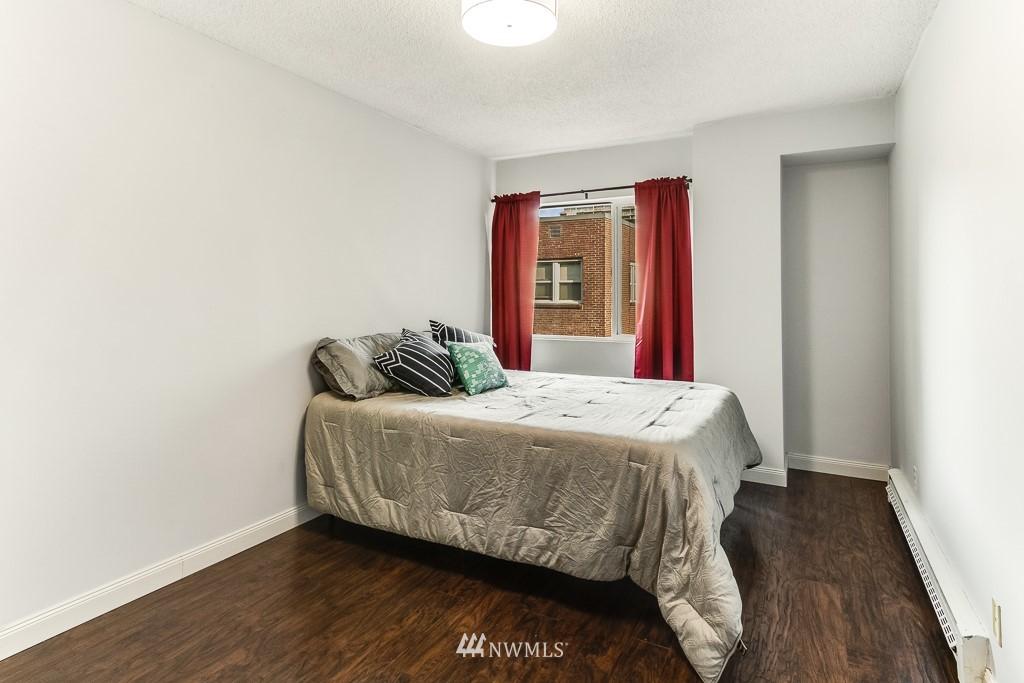Sold Property | 308 E Republican Street #705 Seattle, WA 98102 10