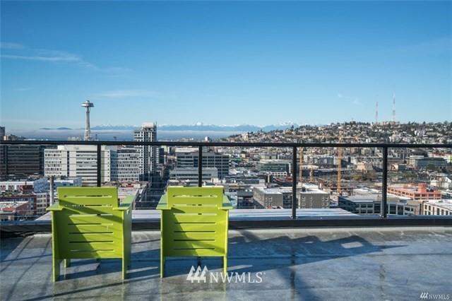 Sold Property | 308 E Republican Street #705 Seattle, WA 98102 16