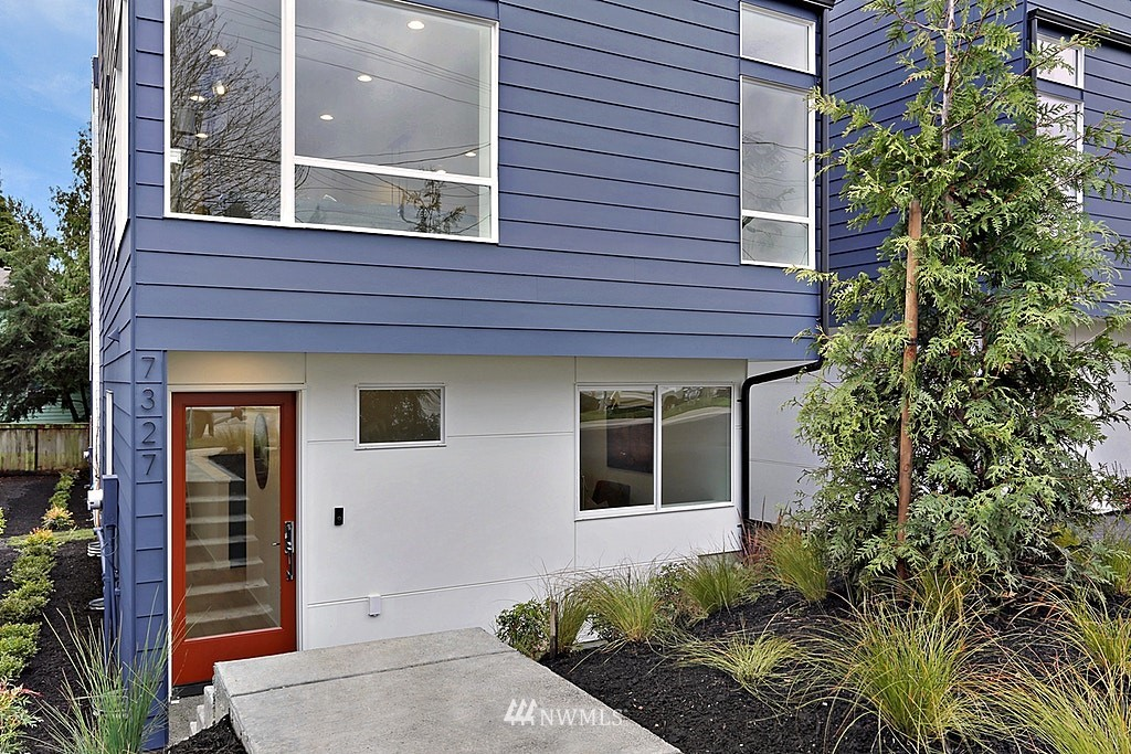 Sold Property | 7325 Bainbridge Place SW Seattle, WA 98136 0