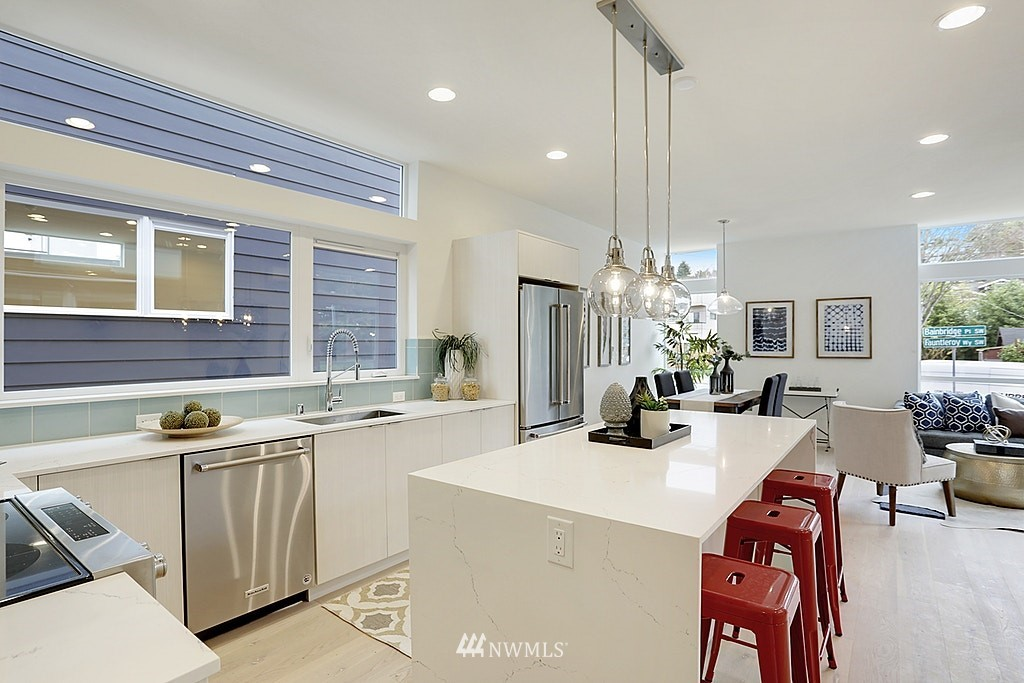 Sold Property | 7325 Bainbridge Place SW Seattle, WA 98136 7