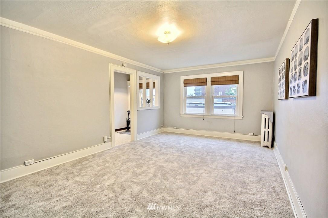 Sold Property | 4725 15th Avenue NE #27 Seattle, WA 98105 4