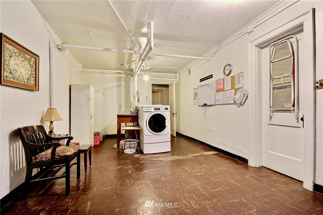 Sold Property | 4725 15th Avenue NE #27 Seattle, WA 98105 15