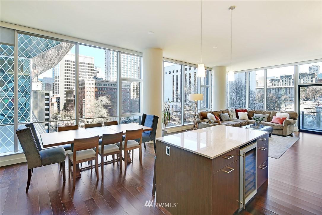 Sold Property   909 5th Avenue #604 Seattle, WA 98164 2