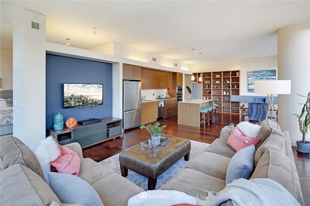 Sold Property   909 5th Avenue #604 Seattle, WA 98164 12