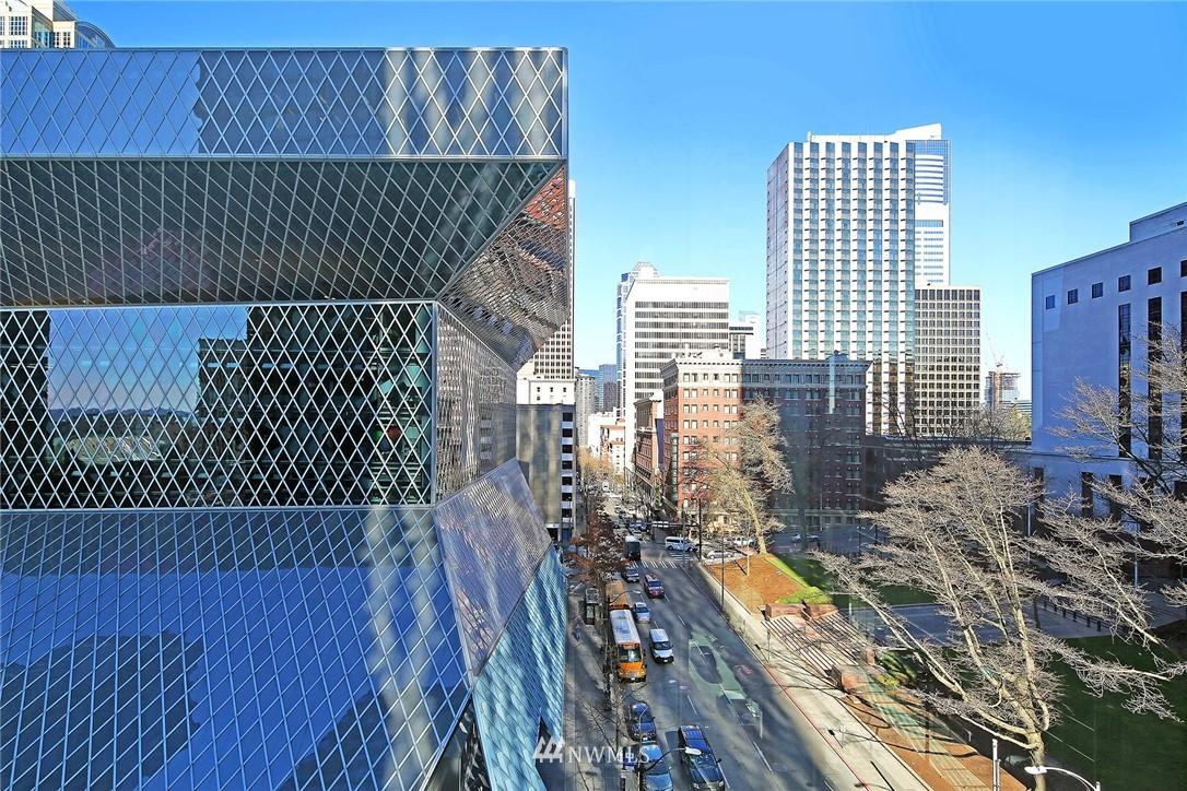 Sold Property   909 5th Avenue #604 Seattle, WA 98164 14