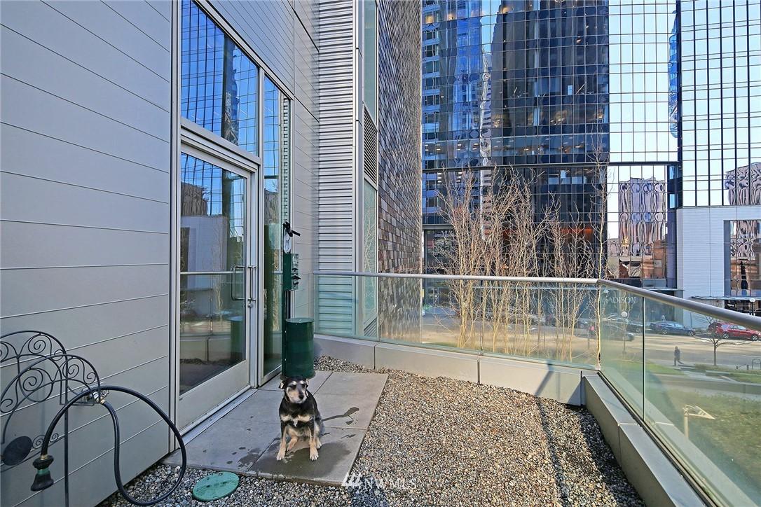 Sold Property   909 5th Avenue #604 Seattle, WA 98164 20