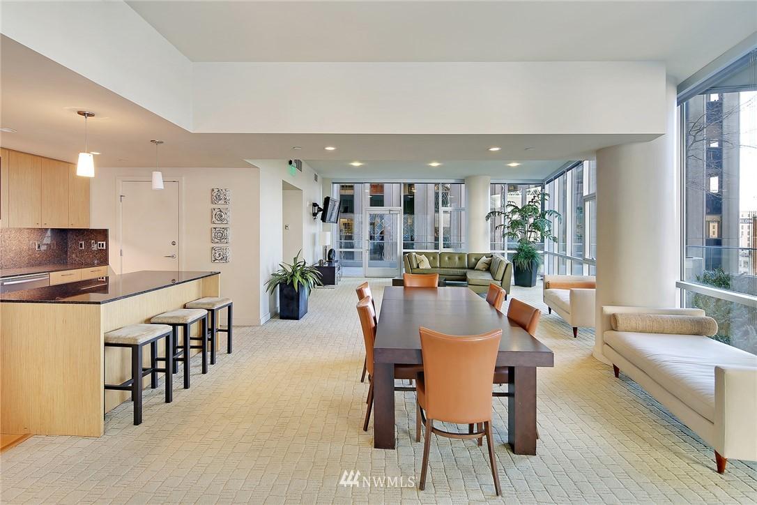 Sold Property   909 5th Avenue #604 Seattle, WA 98164 22