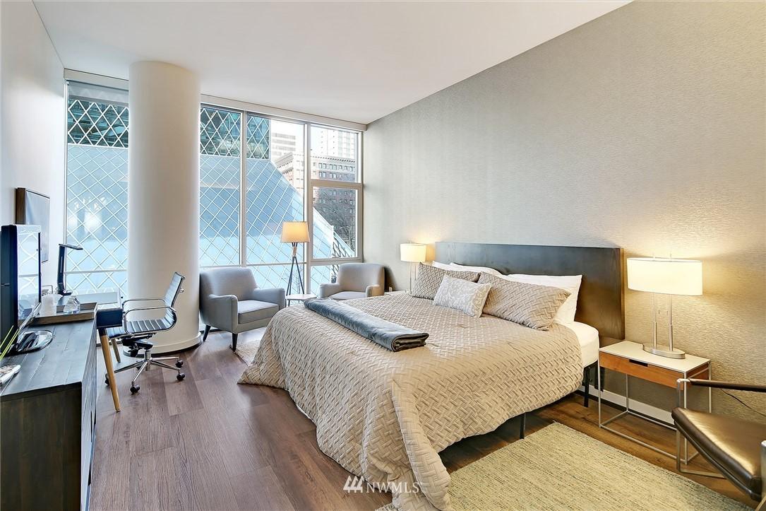 Sold Property   909 5th Avenue #604 Seattle, WA 98164 23