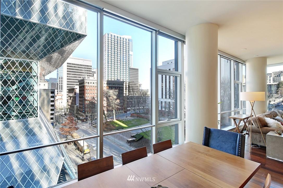 Sold Property   909 5th Avenue #604 Seattle, WA 98164 6