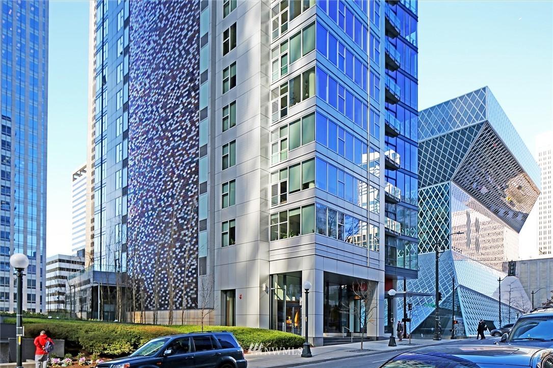 Sold Property   909 5th Avenue #604 Seattle, WA 98164 24