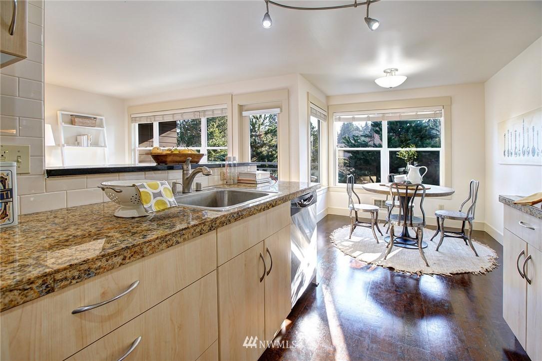 Sold Property   22910 90th Avenue W #B404 Edmonds, WA 98026 5