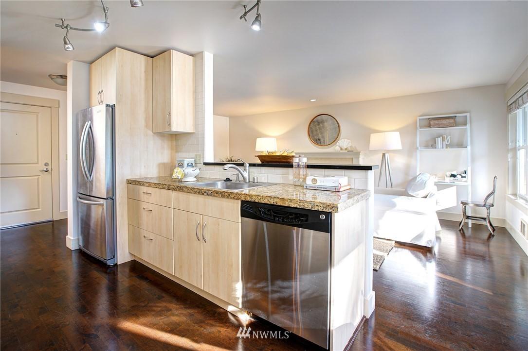 Sold Property   22910 90th Avenue W #B404 Edmonds, WA 98026 6