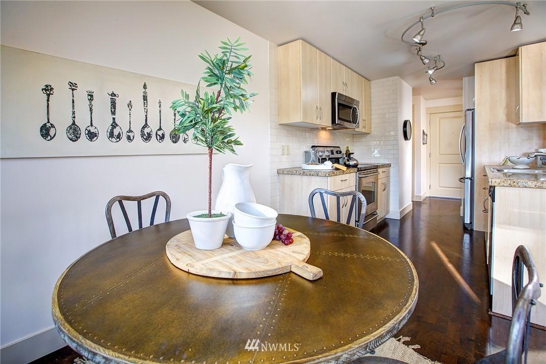 Sold Property   22910 90th Avenue W #B404 Edmonds, WA 98026 9