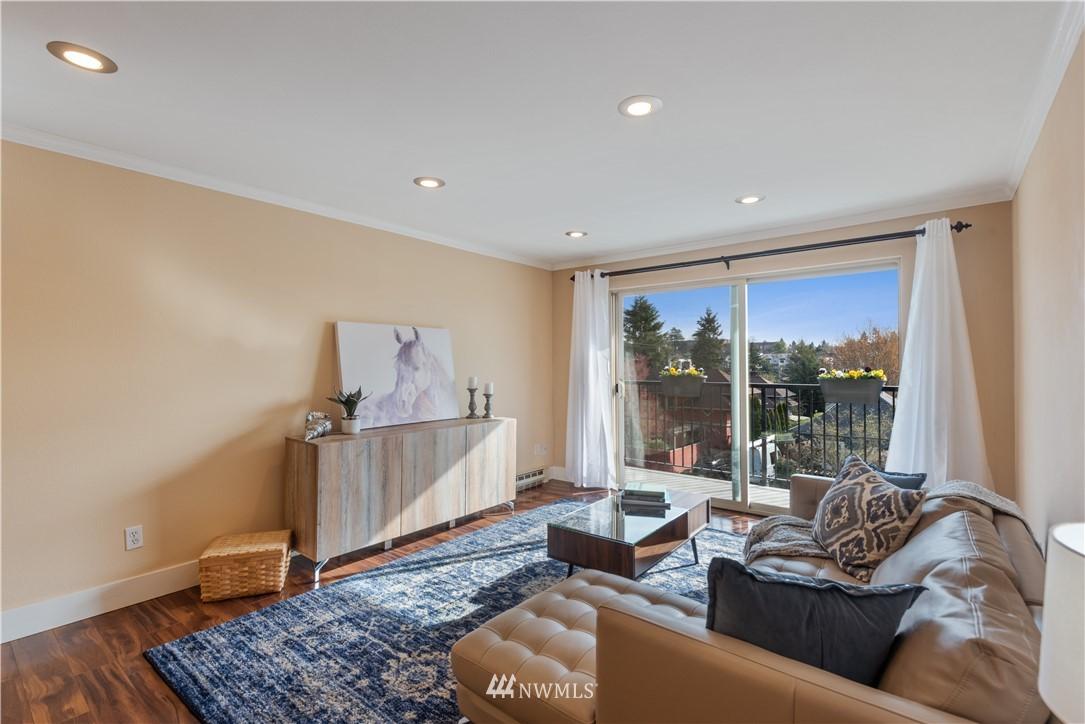 Sold Property | 4219 Whitman Avenue N #8 Seattle, WA 98103 1