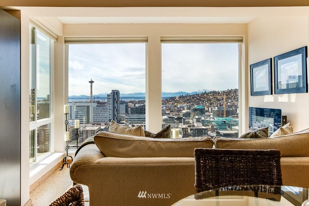 Sold Property | 308 E Republican Street #908 Seattle, WA 98102 0