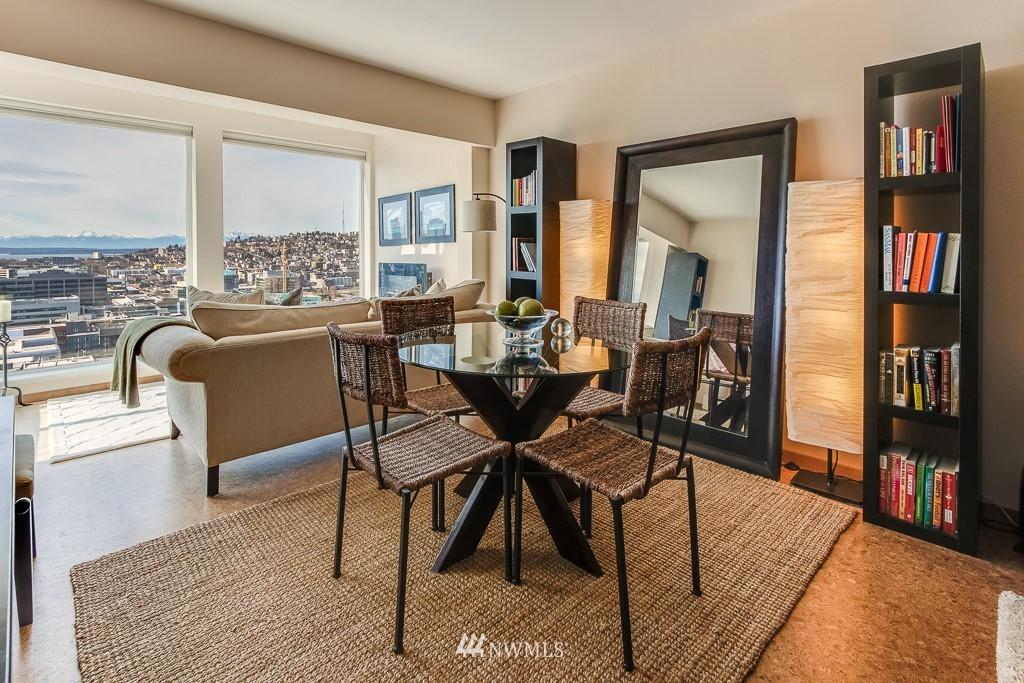 Sold Property | 308 E Republican Street #908 Seattle, WA 98102 2