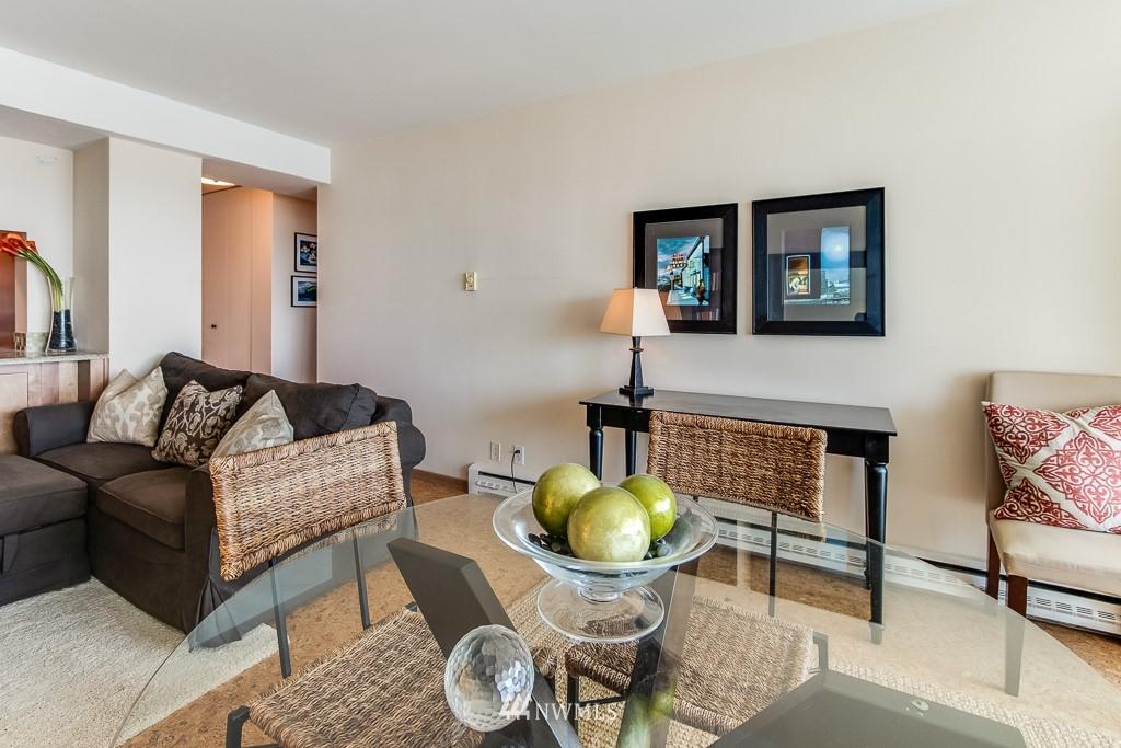 Sold Property | 308 E Republican Street #908 Seattle, WA 98102 4