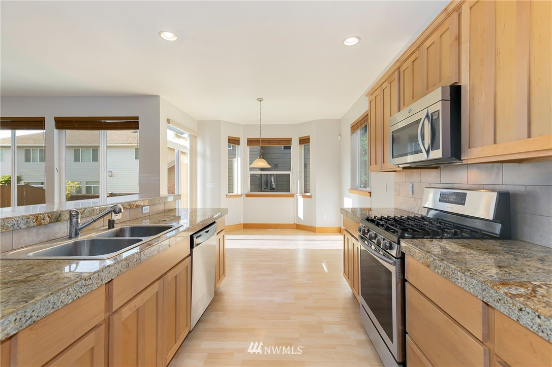 Sold Property   823 200th Place SW Lynnwood, WA 98036 1