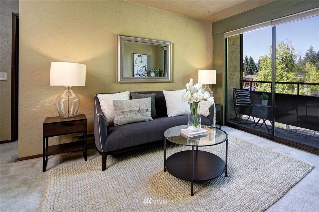Sold Property | 2100 N 106th Street #401 Seattle, WA 98133 2