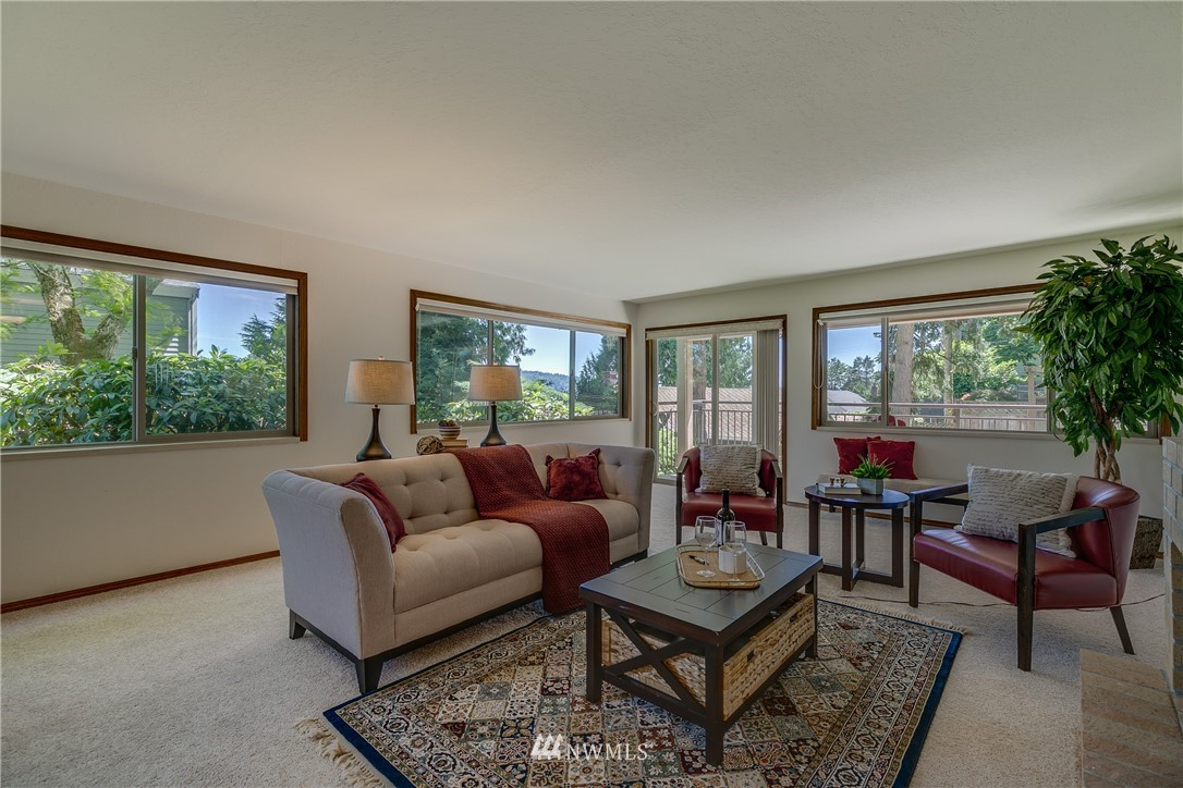 Sold Property | 3820 NE 155th Place #102 Lake Forest Park, WA 98155 1